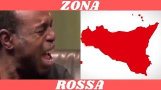 Zona rossa in sicilia da domani