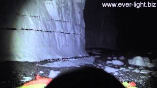 Видеопрезентация светодиодного фонаря Led Lenser X21