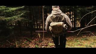 Man-Tracking im Schwarzwald - Übungen - Interview - Spurenlesen
