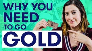Earn BIG with Amex Gold Card | To The Point | EP 12