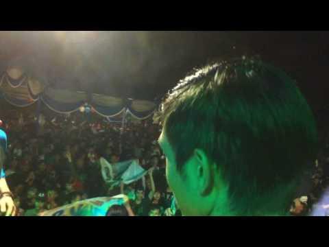 Tony Q - Ada Gula Ada Semut Cover By Tabhuty Feat Sejedewe at Parung Bogor