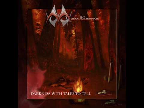 Manticora - Dynasty of Fear