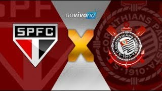 SO PAULO X CORINTHIANS AO VIVO ASSISTIR SO PAULO X CORINTHIANS AO VIVO