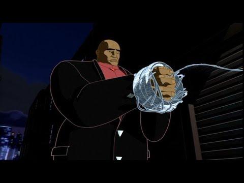 """Новый Человек-Паук 2003 (2 серия """"Королевский мошенник"""")"""