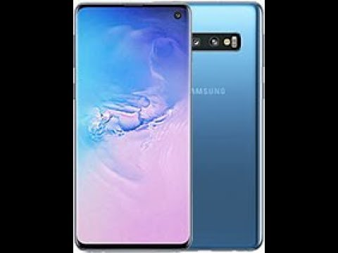 How To Show Hidden Files On The Samsung Galaxy S10!!