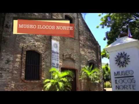It's More Fun in Ilocos Norte and Ilocos Sur