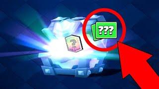 OMG JE ME FAIS INSULTER PAR UN ABONNÉ PENDANT UN PACK OPENING !!! // Clash Royale thumbnail