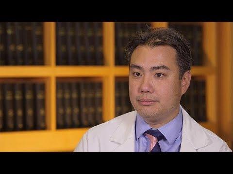 Meet Urologic Oncologist Dr  William Huang