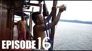 SUSAH SINYAL #NgintipSoekamti8thAlbum (Eps #16) | Endank Soekamti