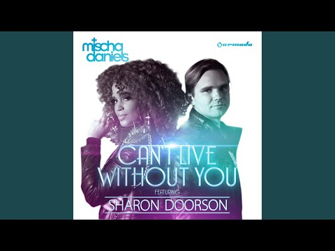 Can't Live Without You (Extended Mix)