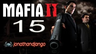 Mafia 2 Walkthrough Part 15 Gameplay Review Let's Play  (Xbox360/PS3/PC)