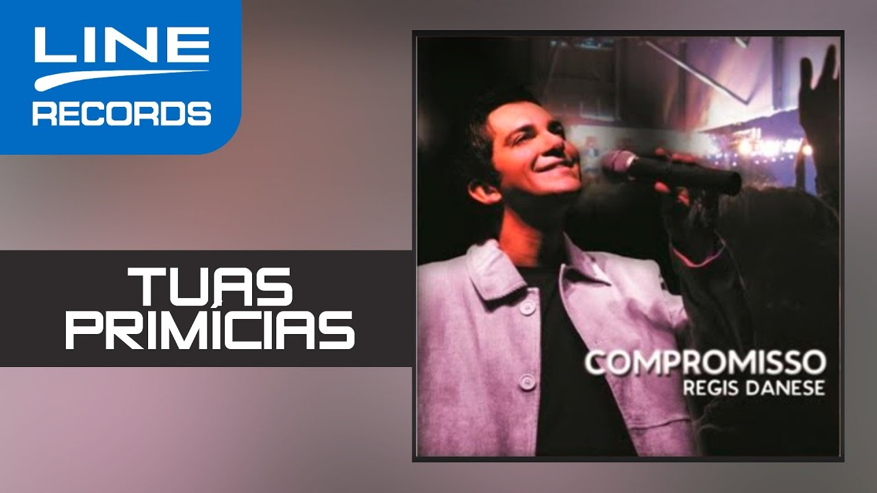cds completos regis danese