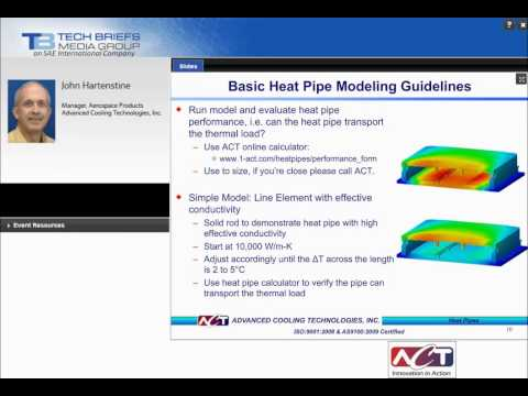 Aviation Thermal Management