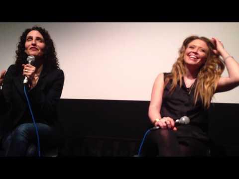 Part 4: Natasha Lyonne, Tamara Jenkins in 2013 on
