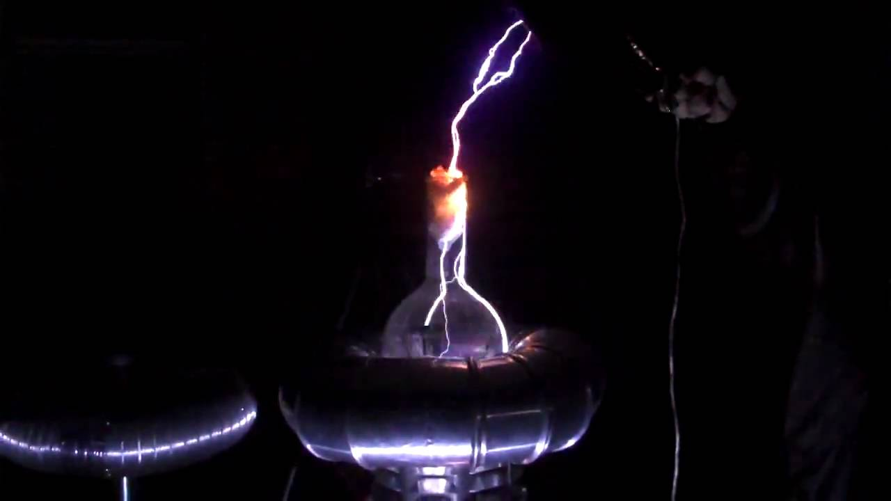 how to make a tesla coil play music