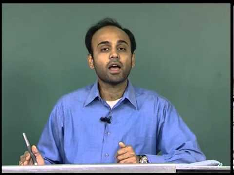 Mod-01 Lec-40 Cellular Traffic Modeling and Blocking Probability