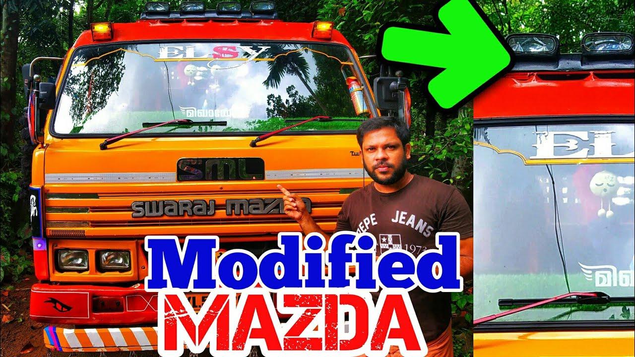 Modified  Swaraj Mazda review മസ്സ്താ ഓടിക്കാൻ പഠിക്കാം
