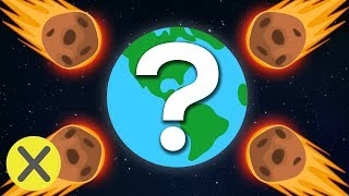 ¿Es posible detener un asteroide? 😨
