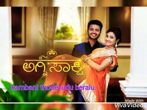 Tittle Song Of Anubhanda Awards Colors Kannada...😘😘😘💝💝💝