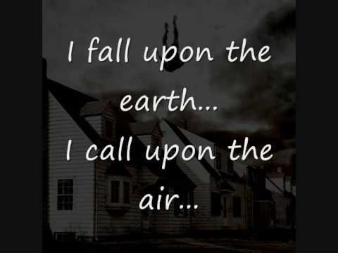 Crystal Ball - Keane (Lyrics)