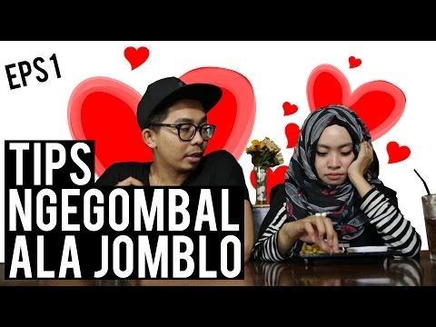 Ngegombal Ala Jomblo - #TIPS