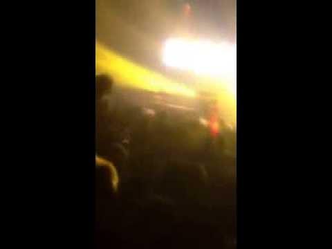 WAREHOUSE PROJECT 2013 - BONDAX LIVE - No Diggity