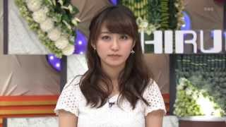 TBS人気ナンバーワン桝田絵理奈さんが、すごいこと言ってます。
