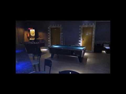 Black Ball cafe Vicar ALMERIA