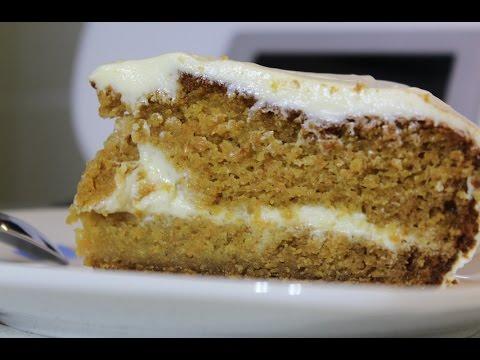 Tarta De Zanahoria Thermomix Carrot Cake Youtube Poner en un recipiente y reservar. tarta de zanahoria thermomix carrot cake