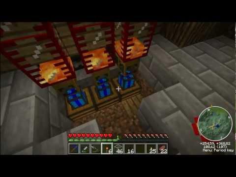 Zagrajmy w Minecraft Tekkit odc.6-Zostaw tą lawę!-SERIA ZAKOŃCZONA.