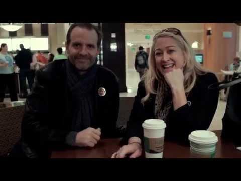 I Love Your Cosplay  Jennifer Blanc & Michael Biehn