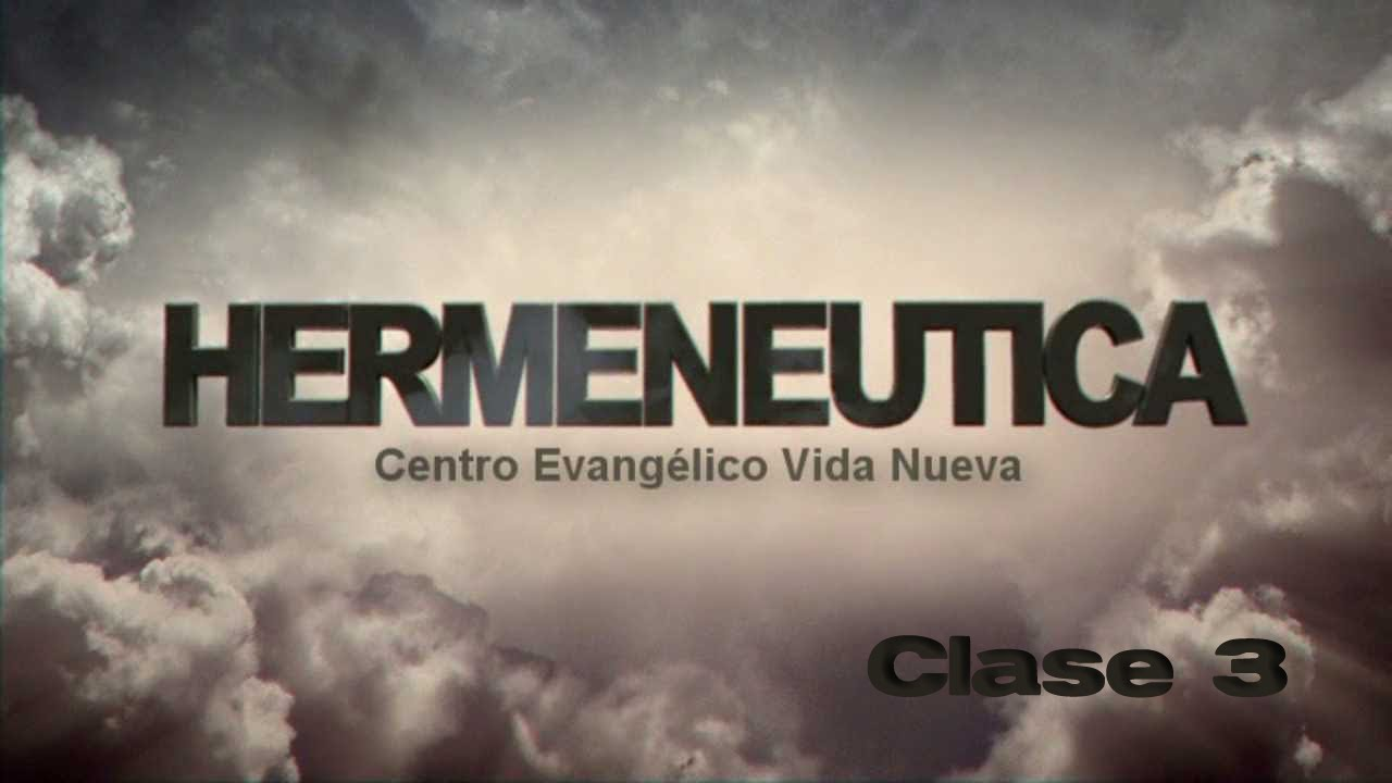 Hermeneutica Biblica Jose Martinez Epub