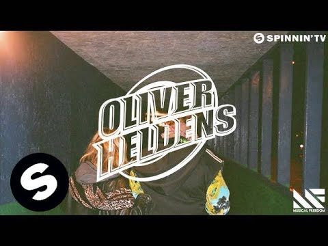 Oliver Heldens - Gecko (OUT NOW)