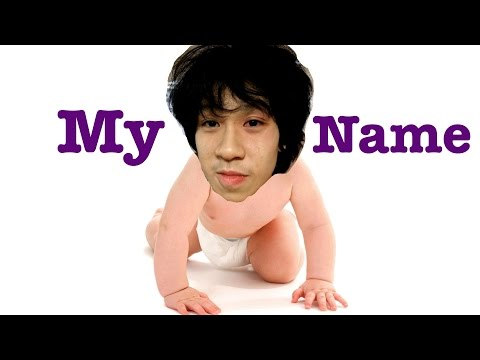 How Amos Yee Got His Name !