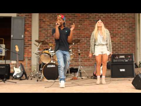 Take You Home Live YannickTheRapper & Lauren B