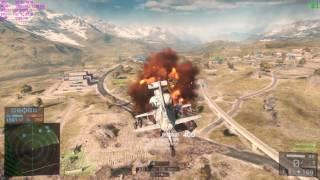 Battlefield 4 extreme kills montage