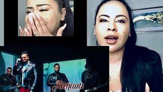 AVENTURA - INMORTAL (official video) ROMEO SANTOS / están de vuelta  !!! ( UTOPIA 2019)