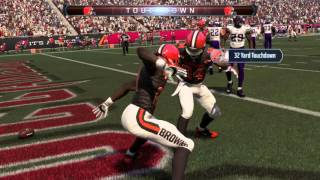 Madden NFL 16 sammy watkins slicing D