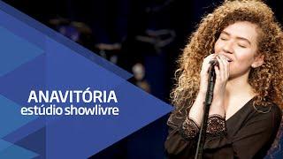 """""""Nós"""" - Anavitória no Estúdio Showlivre 2015"""