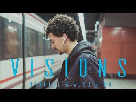 Danrell & Alec King - VISIONS (Unofficial Music Video) / Directed by Rodrigo García