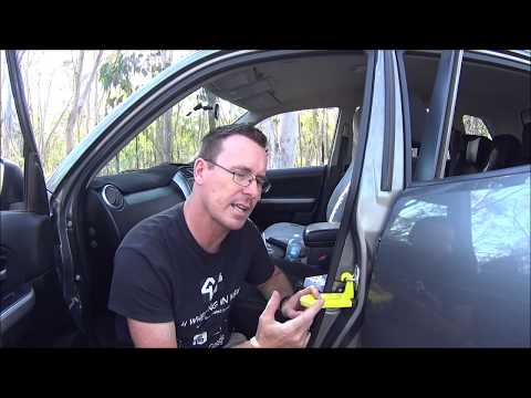 SUV Door Step REVIEW video S2 Ep 5 November 2019 #stresslesscampmore !