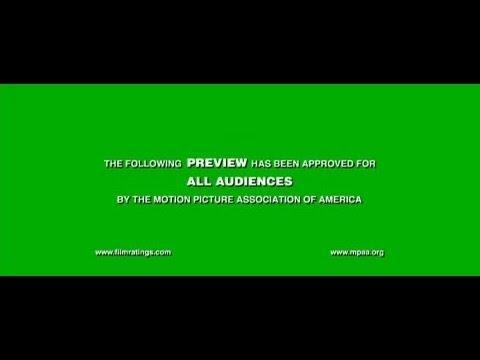 Speed Racer - Original Theatrical Trailer