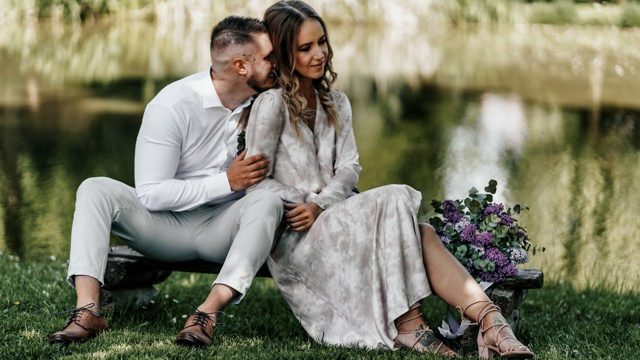 Andrea ❤  Pavel | Svatební klip  |  7. května 2020