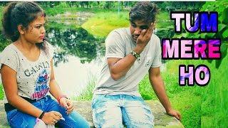 Tum Mere Ho | Hate Story IV | heat toching love story By CMB