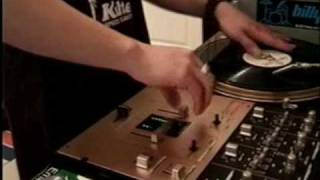 DJ Tommy - Scratch Rider pt.3