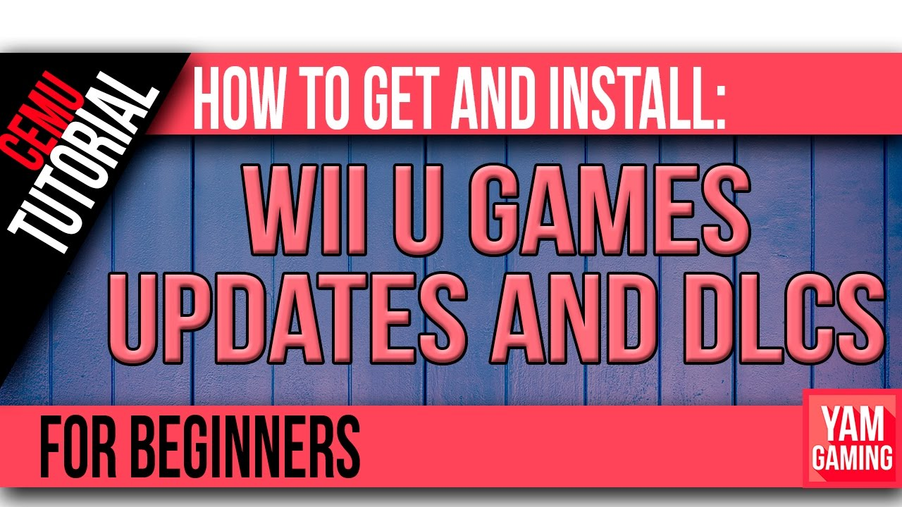 Wii U] Decrypting Installable Title Files [using CDecrypt