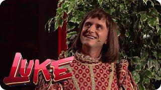 Theater-AG: Romeo und Julia - Bildungsauftrag erfüllt - LUKE! Die Woche und ich