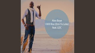 Chris Tomlin - I Will Rise (Emi Yo Leke) African Style (Choral / Drum Cover) Alex Boye Ft. Ldc...