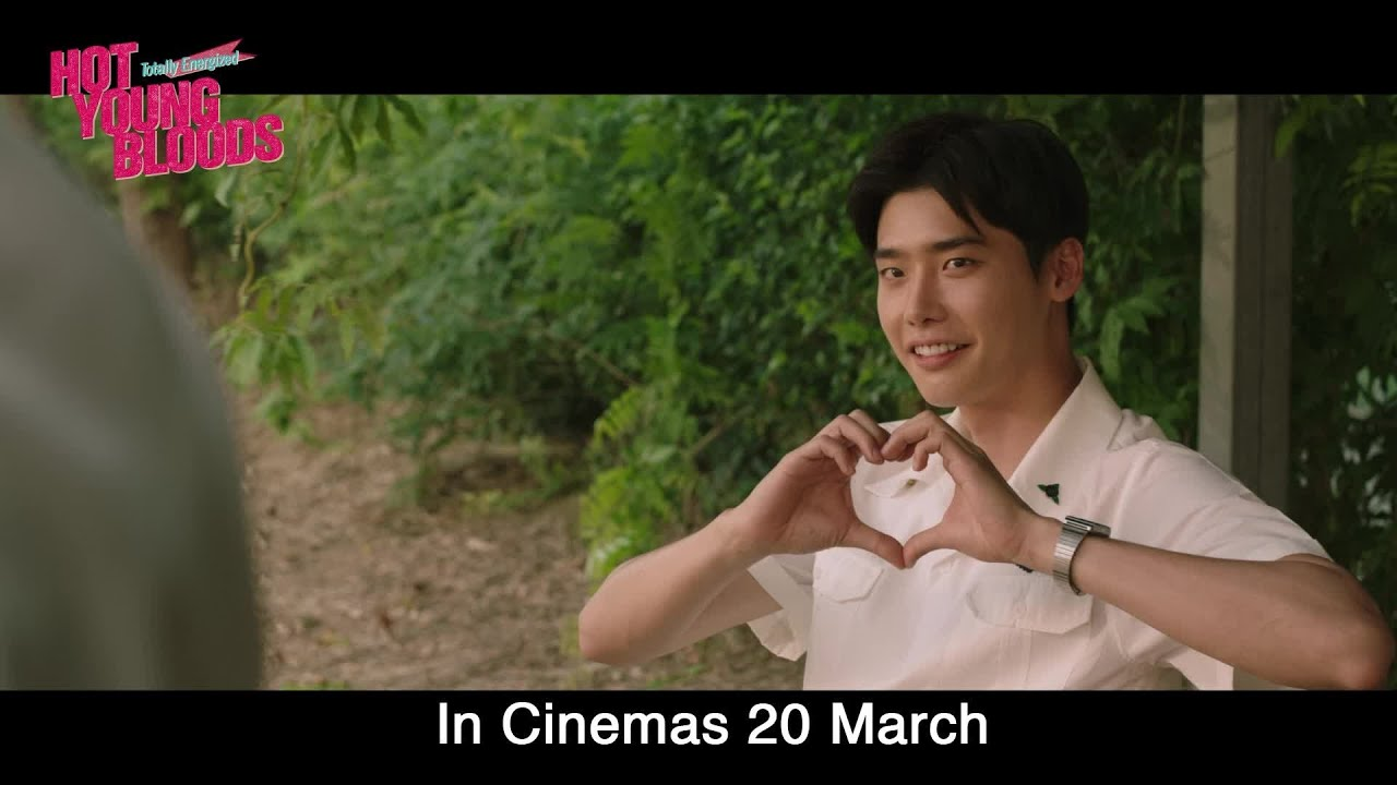 hot young bloods korean movie eng sub online