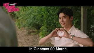 Video Hot Young Bloods Trailer (Eng Sub) - Opens 20 March in Cinemas download MP3, 3GP, MP4, WEBM, AVI, FLV Februari 2018